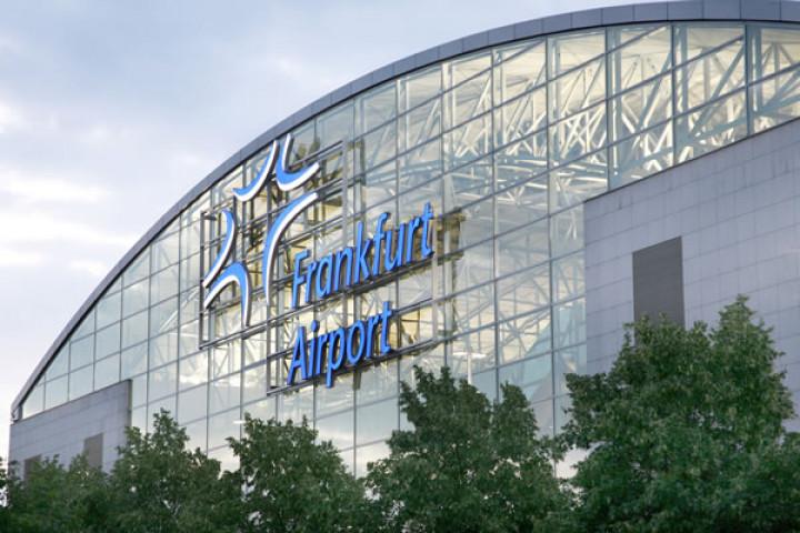 अमेरिका हिँडेका ८५ नेपाली जर्मनीको फ्र्याङफर्ट विमानस्थलमा अलपत्र